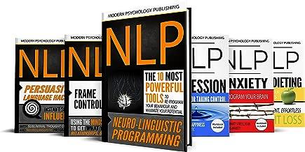 NLP Mastery Toolkit (NLP, Self Improvement, Success, Habits, Business Book 1)