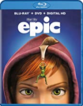 Epic (Blu-ray / DVD)