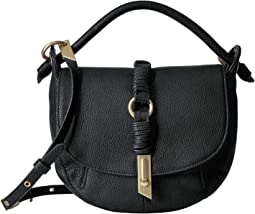 Ma Cherie Victoria Saddle Bag