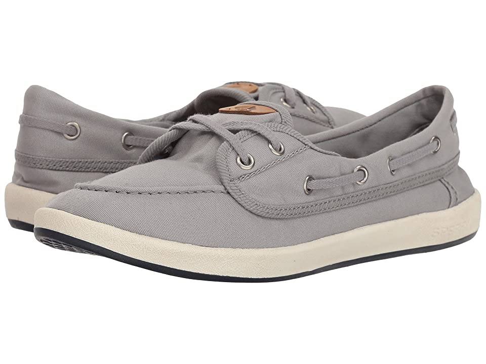 Sperry Drift Hale (Grey) Women