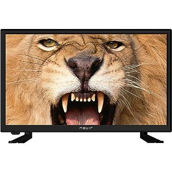 Focket Televisor LCD,Mini televisor portátil de Alta definición de ...