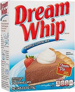 dream whip kraft