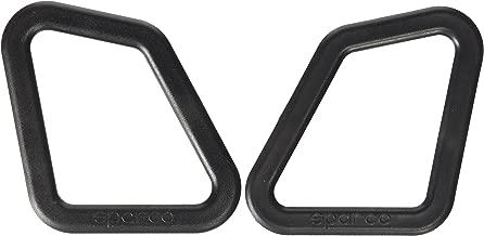 Sparco 01061KIT559NR Shoulder Belt Guide Set