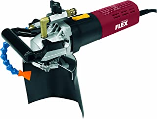 Flex LW1509 WET Grinder with Central and External Water Feed