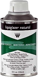 Weber Liquiglaze Natural, 236ml