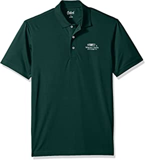 Burke Short Sleeve Solid Polo