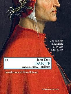 Dante: Amore, essere, intelletto