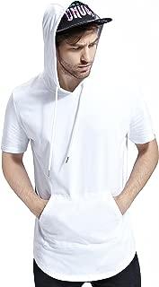 Best white hoodie t shirt Reviews
