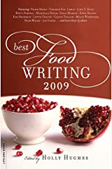 Best Food Writing 2009 Kindle Edition