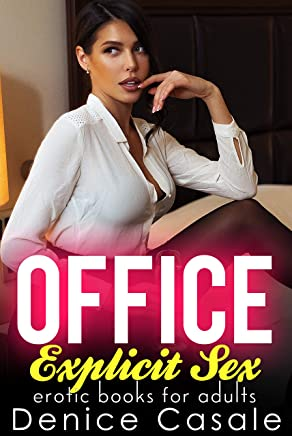 Office Explicit Sex Erotic Books for Adults (English Edition)