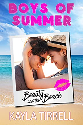 Beauty and the Beach (Boys of Summer) (English Edition)