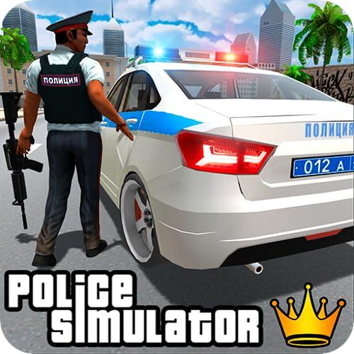 Russian Police Simulator