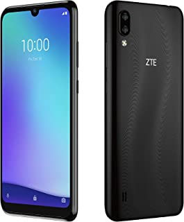 ZTE Blade A5 (2020), 32 GB, Svart