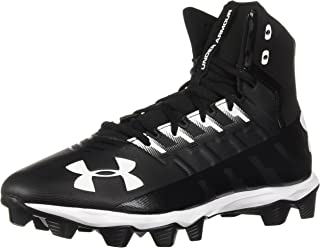 Under Armour Men's Renegade Rm Wide Football Shoe 3.5
