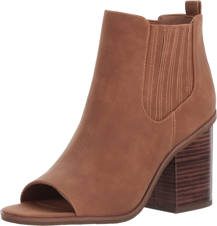 超定番 BC Footwear Women's Bootie Breezy 美品 Ankle