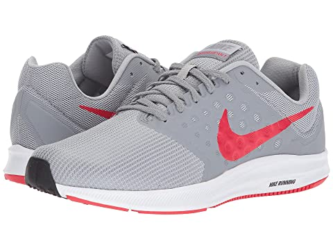 Stealth Grey 7 Speed Wolf Nike Black Downshifter ​​Red 4PYAY8O