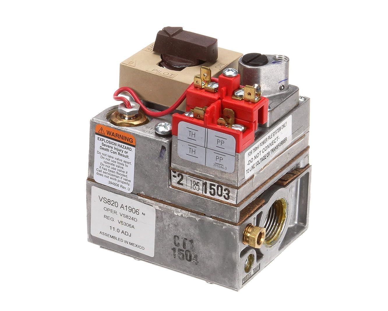Frymaster 807-3553 Gas Valve, Mv, Pro, 3/4