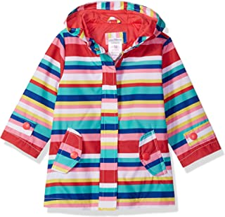 Women's Baby Girls Perfect Rainslicker Rain Jacket