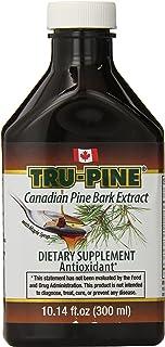 Essiac International Tru-Pine Liquid Pine Bark Extract, 10.14 Fluid Ounce
