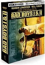 Bad Boys 1 & 2 Collection (4K Ultra HD + Blu-ray + Digital)