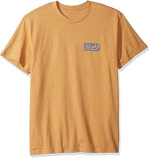 RVCA Men's Octane Short Sleeve T-Shirt