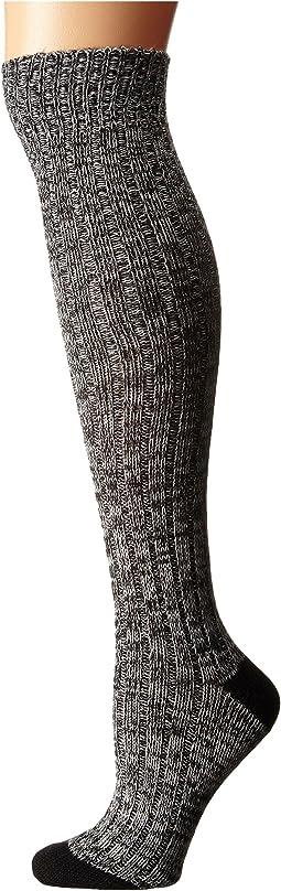Ariat - Above Knee Comfy Socks