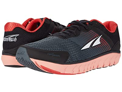 Altra Footwear Provision 4 (Black/Coral/Pink) Women