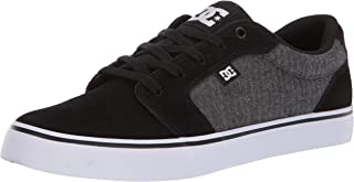 DC Men's Anvil SE Skateboarding Shoe