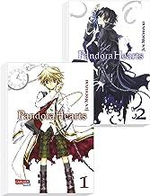 Pandora Hearts Doppelpack 1-2: Starterpack