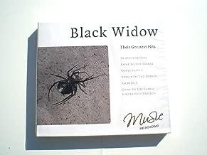 Black Widow Their Greatest Hits Music