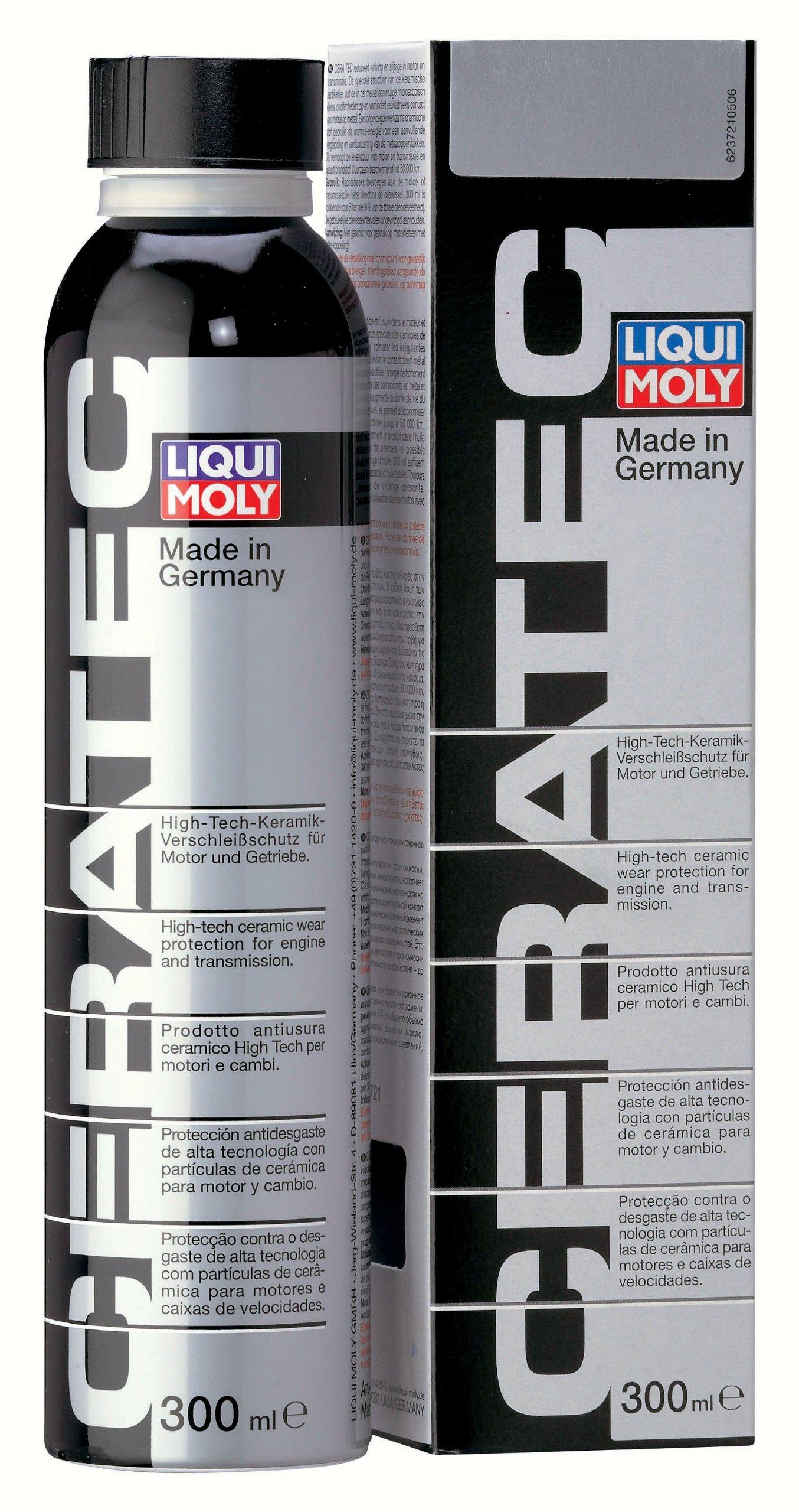 Liqui Moly 20002 Friction Modifier