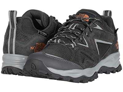 The North Face Trail Edge Waterproof (Zinc Grey/Cantaloupe) Women