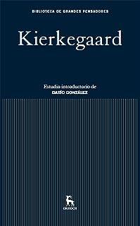 Kierkegaard (Biblioteca Grandes Pensadores nº 9
