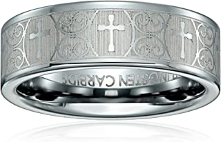 Triton no-metal-stamp tungsten not applicable;