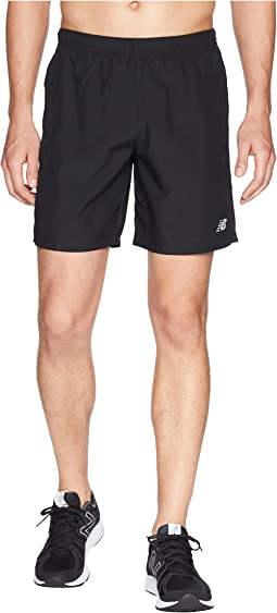 "New Balance Accelerate 7"" Shorts"