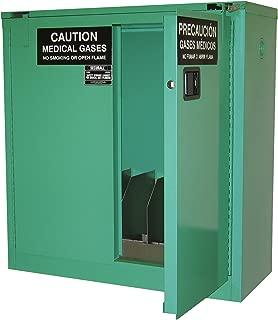 Best medical gas storage cabinet Reviews