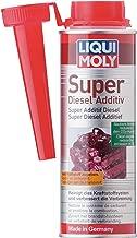 Liqui Moly 2002 Super Diesel Additive - 300 ml