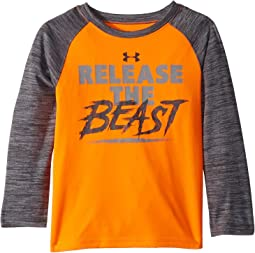 Release The Beast Long Sleeve (Little Kids/Big Kids)