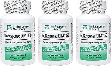 Bioresponse DIM 150. 60 Vcs. (3 Pack)