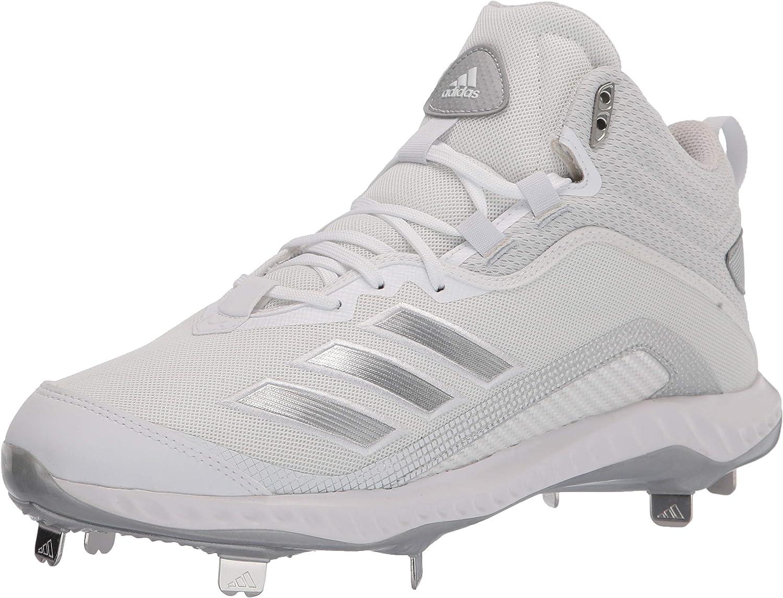 送料無料激安祭 adidas Men's 買い物 Fv9355 Shoe Baseball