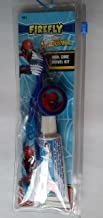 Firefly Spiderman Oral Travel Kit Toothbrush