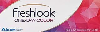 Freshlook One-Day Color Blue (-1.50) - 10 Lens Pack