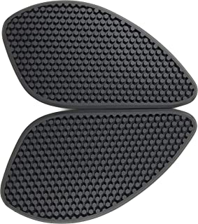 Motorcycle Tank Traction Pad Side Gas Knee Grip Protector For DUCATI MONSTER 696 796 For Triumph THRUXTON