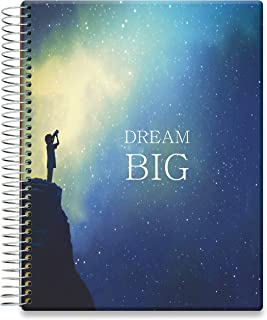 Tools4Wisdom Planner 2021-2022 • April 2021 to June 2022 Academic Year Calendar • 8.5 x 11 Hardcover • Full Color Pages • ... photo