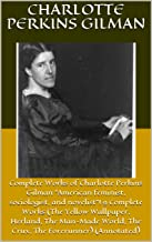 Complete Works of Charlotte Perkins Gilman