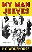 MY MAN JEEVES  (illustrated with the original sketches)