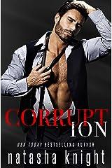 Corruption (Les Frères Amado t. 2) Format Kindle