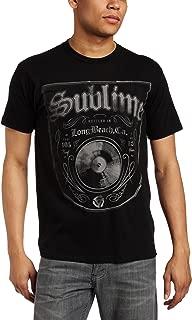 Men's Sublime Bottled In LBC Slim Fit T-Shirt