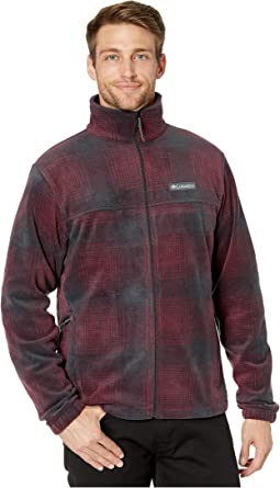 Mountain Red Check
