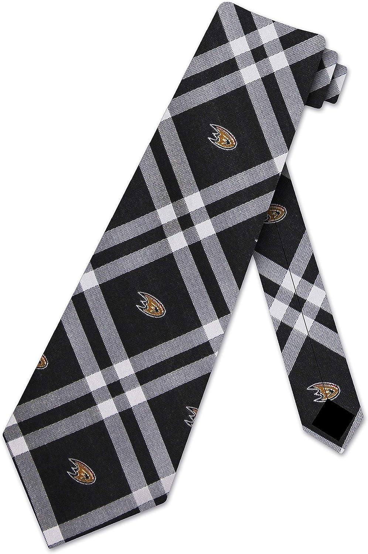 Ducks Free shipping Rhodes Neck Tie online shop Eagles Hockey Anaheim Ties Wings